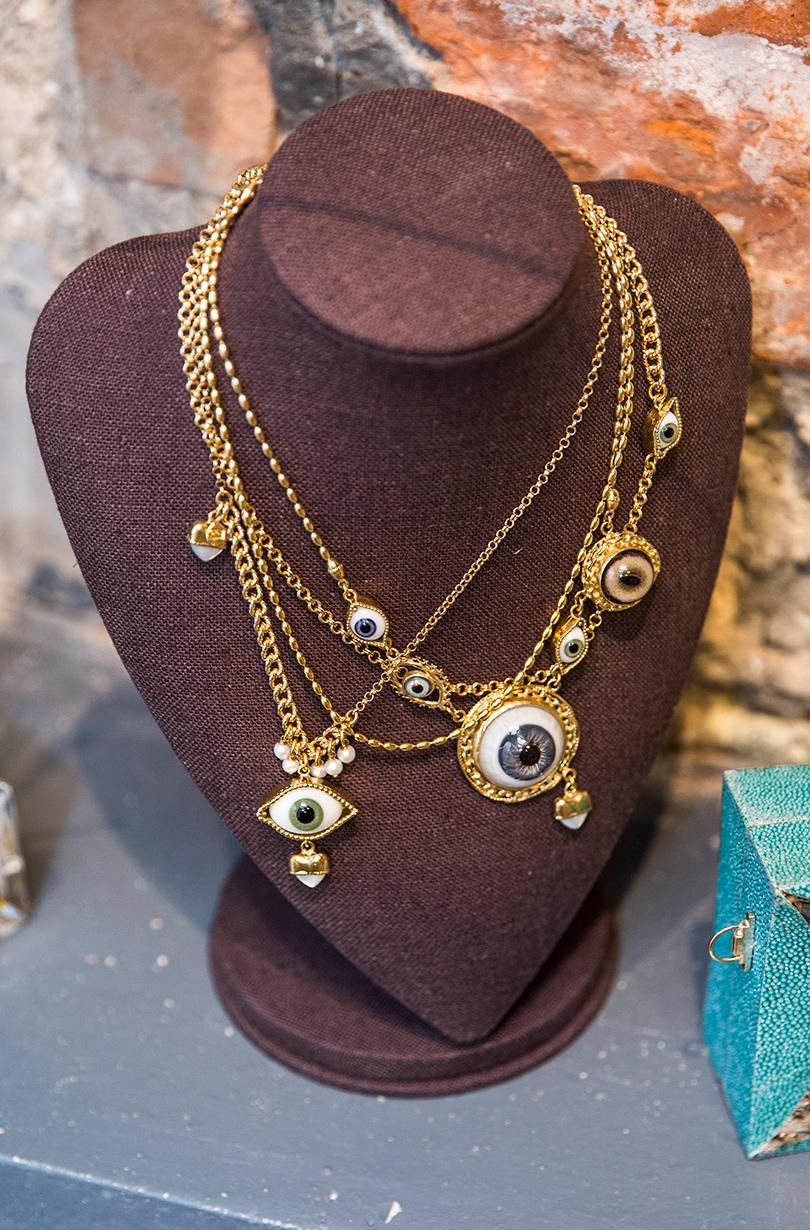 Jewelry   Design  модное бижу по адекватным ценам. Ирина Кузнецова о своем  проекте poisondrop 48ba21b5553