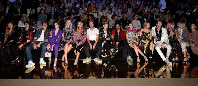 Мода и бизнес  война поколений. Почему модная индустрия делает ставку на  миллениалов  Первый 022554d02c1