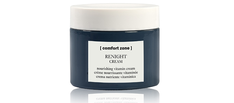[ comfort zone ] RENIGHT Cream