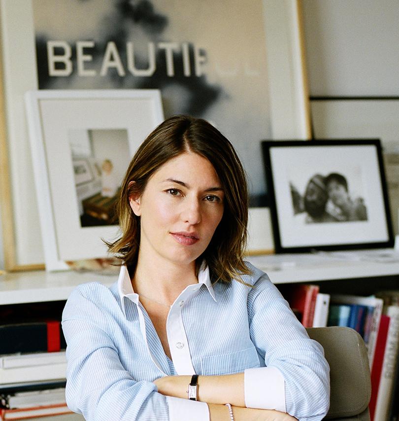 Women in Power: почему люксовые бренды выбирают «сильных женщин» в свои официальные представители? София Коппола
