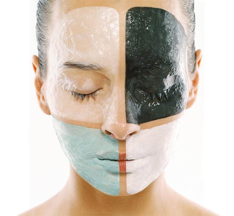 простые маска для лица в домашних условиях