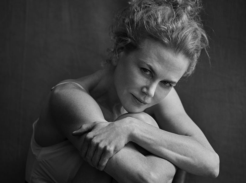 Выставка «2017 Pirelli Calendar by Peter Lindbergh and More...»