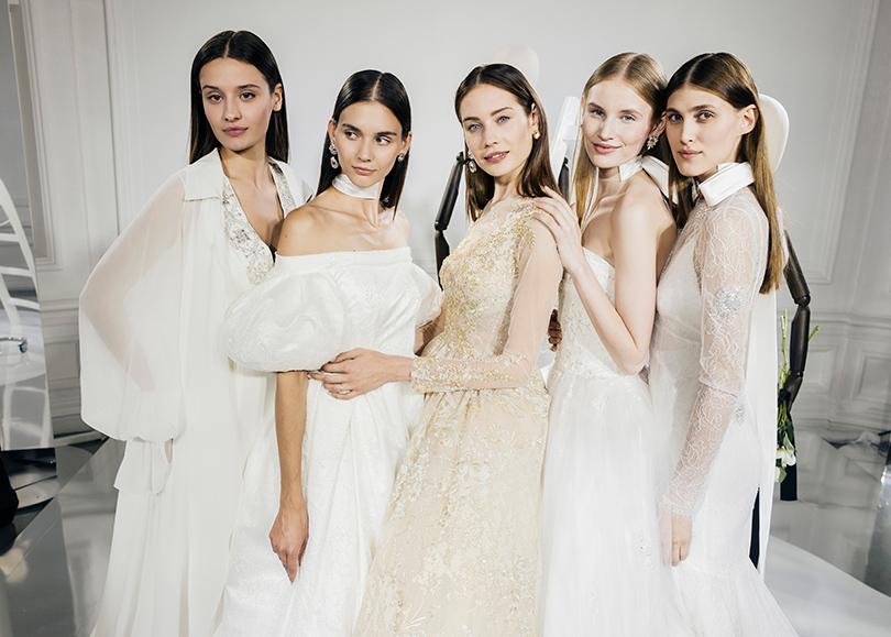 827c0dab159 Wedding   More  свадебная коллекция Edem Couture   Posta-Magazine ...
