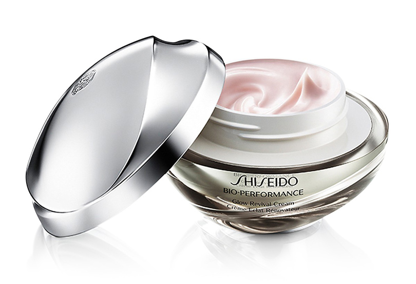 Крем Shiseido Bio-Performance Glow Revival Cream