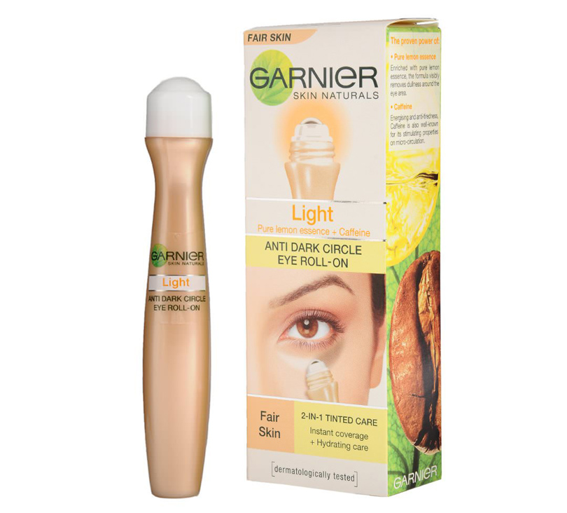 Garnier Clearly Brighter Anti-Dark Circle Eye Roller