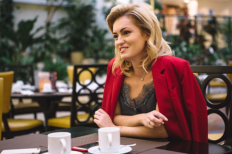 КиноБизнес изнутри сРенатой Пиотровски: эксклюзивное интервью сАгнией Кузнецовой