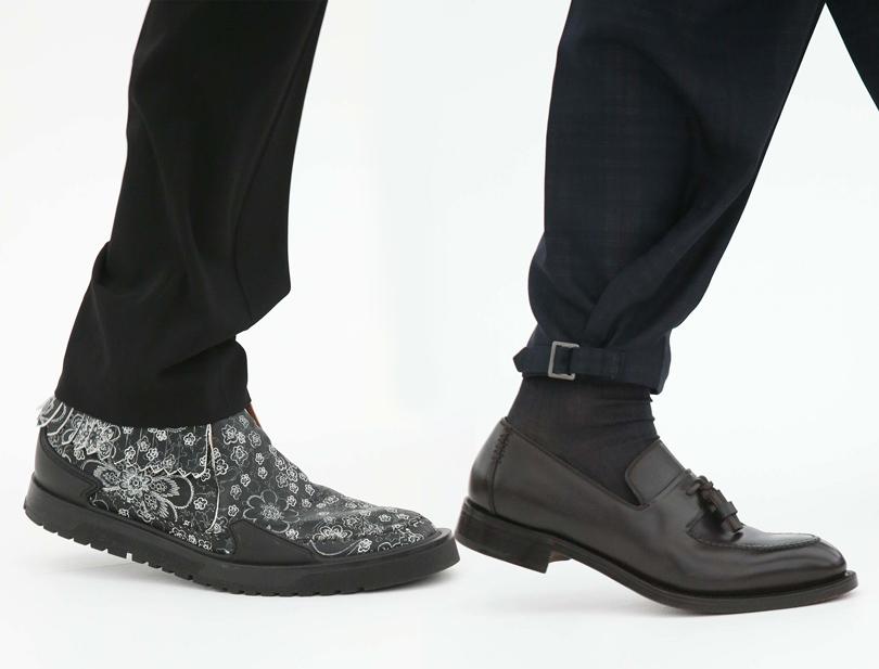 10 брендов, которые изменили мир мужской моды: Ermenegildo Zegna