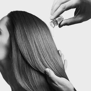 Масло для укладки волос