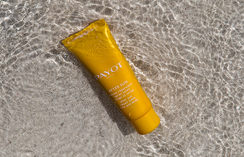 Payot After-sun repair balm