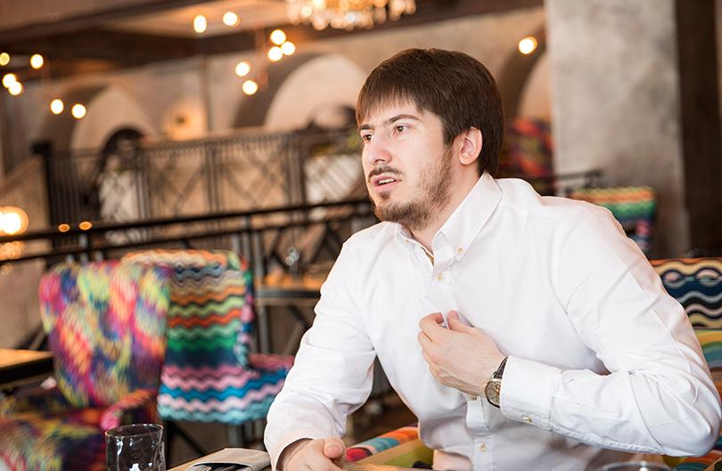 Павел Андреев, астролог и астропсихолог, финансовый консультант, преподаватель Школы астрологии при «Лаборатории жизни»
