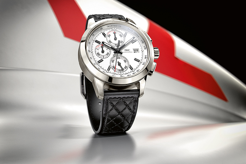 Ingenieur Chronograph Edition W 125