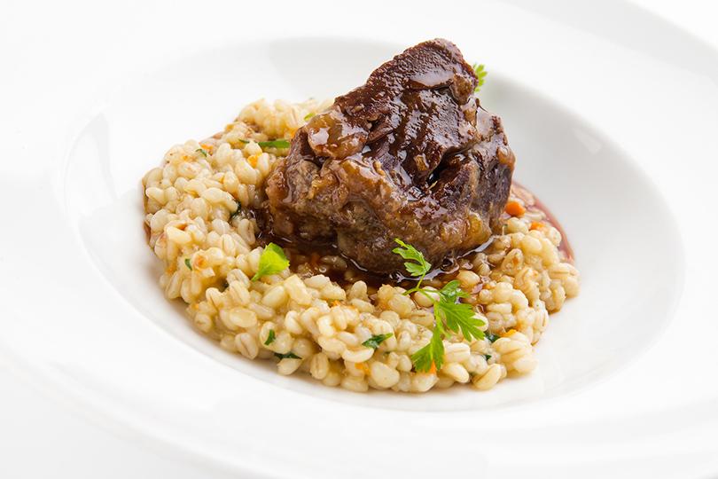 Национальное итальянское блюдо рецепт