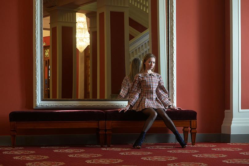 Celebrity Travel. Ида Кехман: Новосибирск— город моего детства