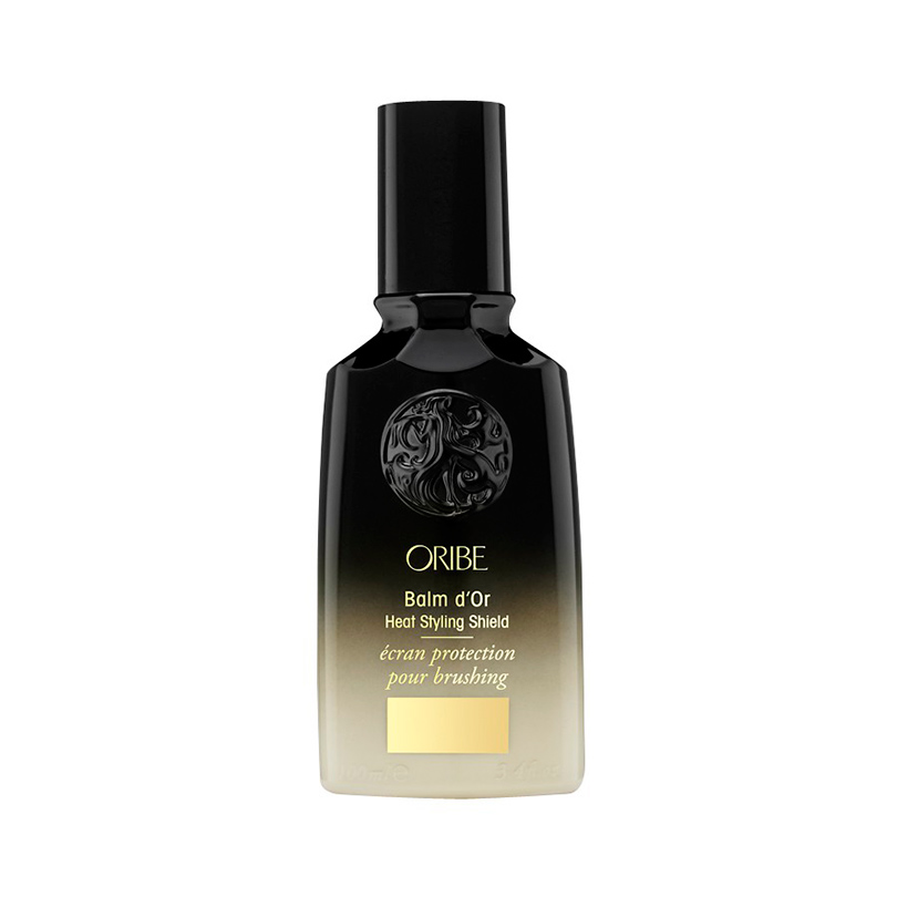Oribe Balm d'Or Gold Lust Heat Styling Balm