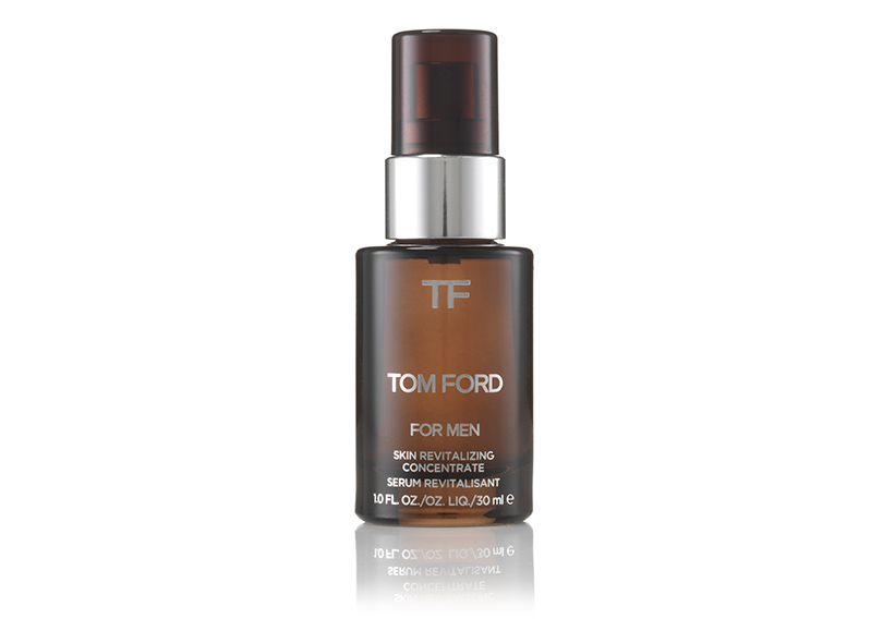 Men Skin Revitalizing Concentrate от Tom Ford For Men
