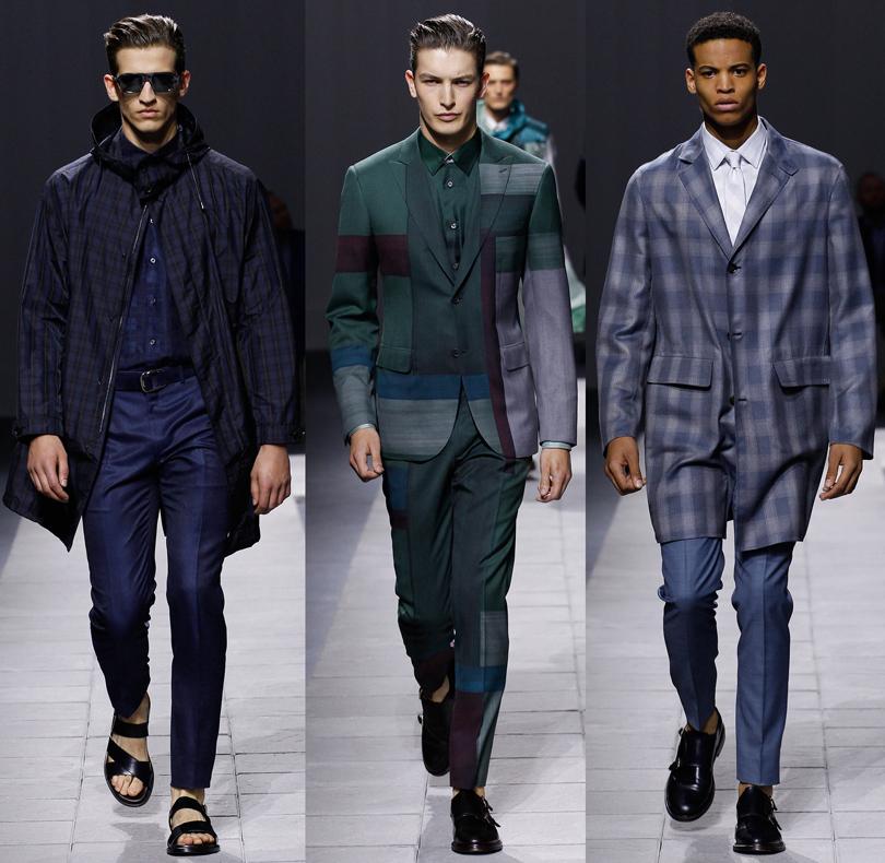 10 брендов, которые изменили мир мужской моды: Brioni