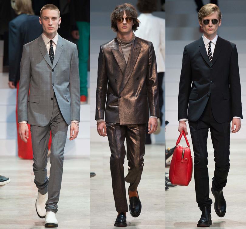 10 брендов, которые изменили мир мужской моды: Paul Smith