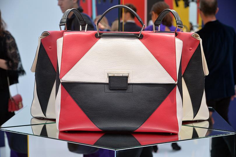 9a1d383667c7 Shoes & Bags Blog: Furla показала новую коллекцию в Милане / Posta-Magazine  — интернет журнал о качестве жизни