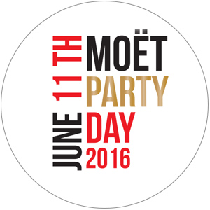 Moёt Party Day