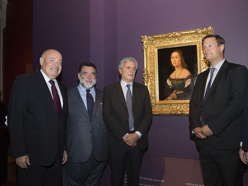 Выставка рафаэля в пушкинском музее официальный сайт - 0