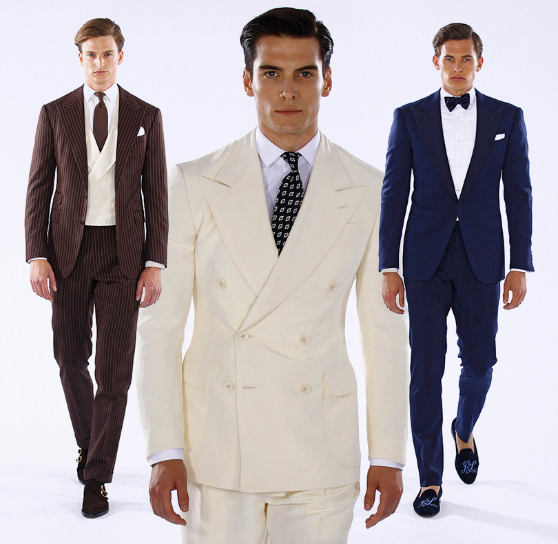 5c791a32b3f Men in Style  10 брендов