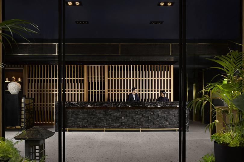 Планы на лето: открытие Nobu Hotel Shoreditch в Лондоне