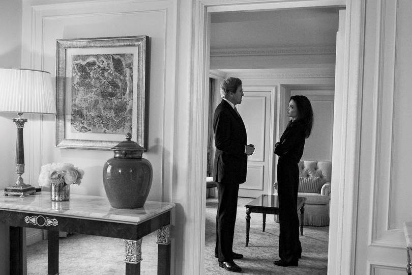 Women inPower: Анджелина Джоли для Elle— опринципах воспитания, патриотизме иженской солидарности