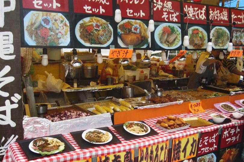 Познать мир уличной еды dd19900af71da