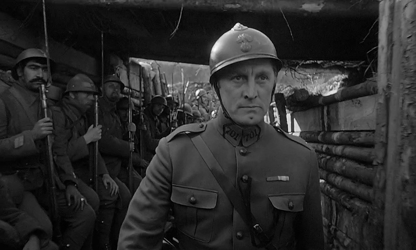 «Тропы славы» / Paths of Glory, 1957