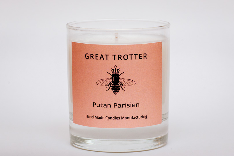 Putan Parisien, Great Trotter