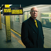 The New Gary Burton Quartet — Common Ground (2011); Guided Tour (2013)