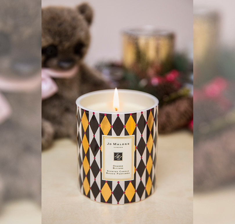 Orange Bitters Candle от Jo Malone
