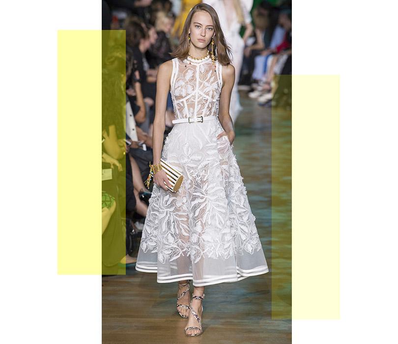 c4da85e7596 10 вещей сезона  лучшие платья на лето по мнению дизайнера Анастасии  Задориной. Светский выход