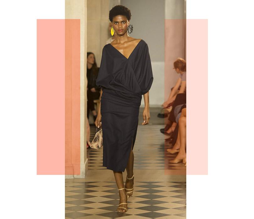 0d7d389aa3b 10 вещей сезона  лучшие платья на лето по мнению дизайнера Анастасии  Задориной. На работу