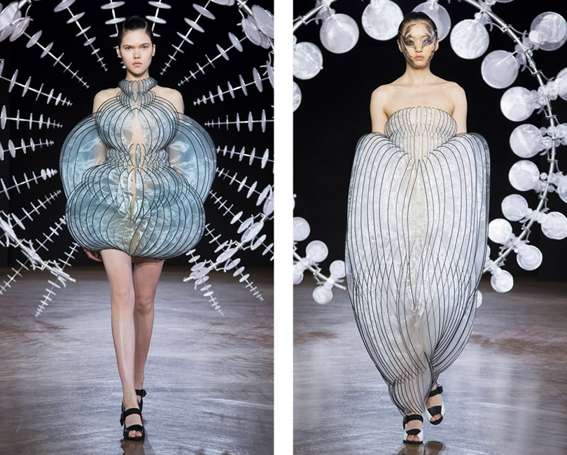 Haute Couture Fall Winter 2019/2020: Iris Van Herpen