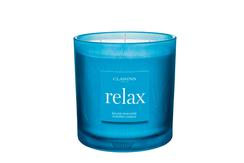Relaх, Clarins