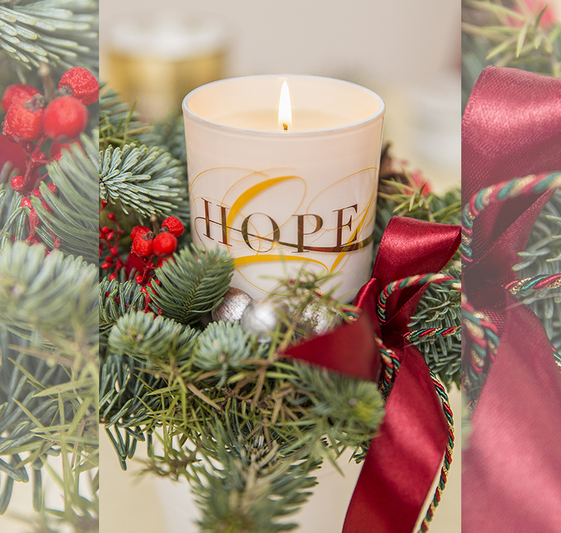 Amouage Hope Candle