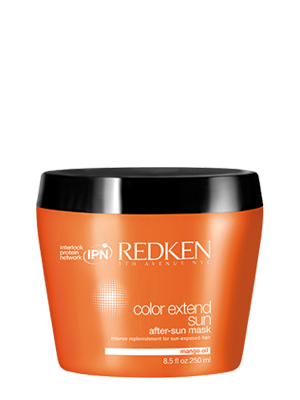 Маска Color Extend Sun, Redken