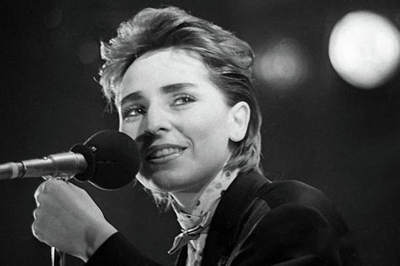 Women in Power: Жанна Агузарова— певица сдругой планеты