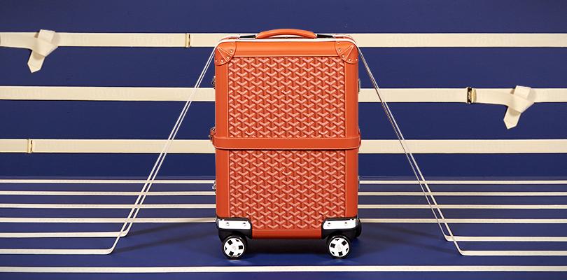 0381c84b6537 Дама сдавала в багаж: Goyard — бренд с 225-летней историей / Posta ...