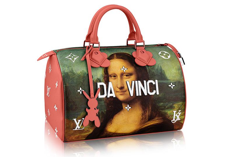 Художник vs. логотип  Тициан на кошельке Louis Vuitton — искусство или  мерчендайзинг  55c1d158c54