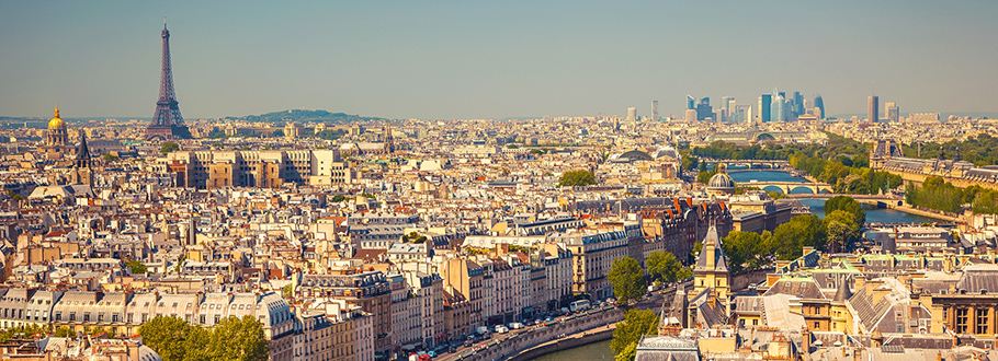 Unique Paris by Posta-Magazine: весна во Франции с UUU Luxury Concierge
