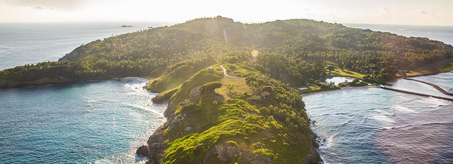Сейшелы, или Однажды на острове