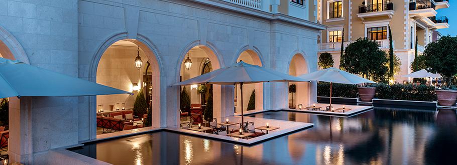 в Черногории открыли апарт-отель Regent Hotel & Residences