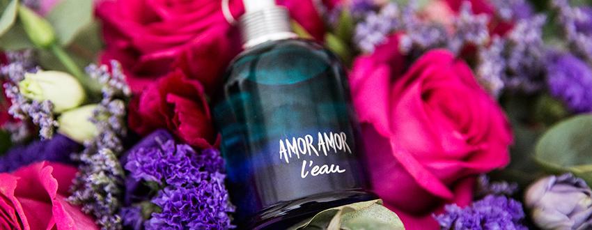 АромаШопинг: 6 ароматов для летних каникул
