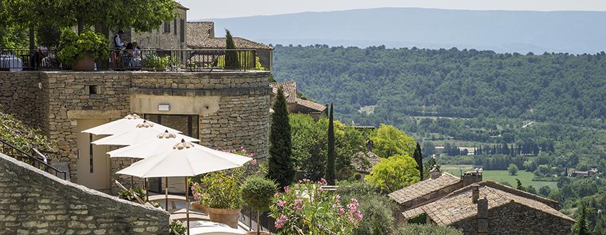 Планы на осень: пять причин провести длинные выходные в Провансе