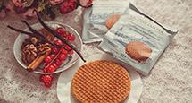 Что на сладкое? Вафли из Льежа, венские рулетики и другие европейские десертные традиции