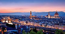Идея на уикенд: путешествуем во Флоренцию с Gucci Museo