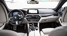 Авто с Яном Коомансом. За рулем новой BMW 5 серии: бензин vs. дизель