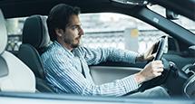 Range Rover Evoque: идеальный городской внедорожник